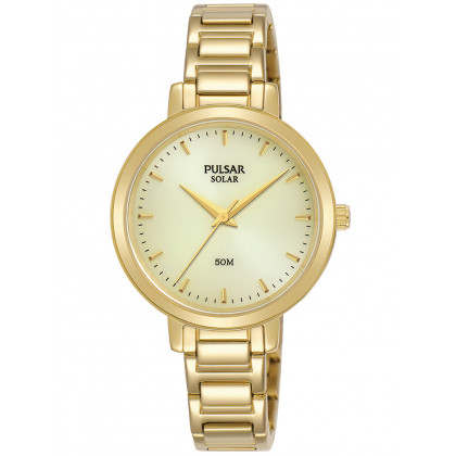 Pulsar PY5074X1 Solar Ladies 31mm 5ATM