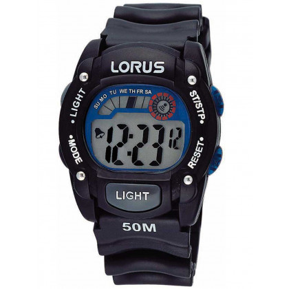 Lorus R2351AX9 teen Watch 41mm 10 ATM