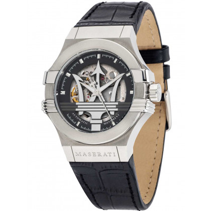 Maserati R8821108038 Potenza automatic watch 42mm 10ATM