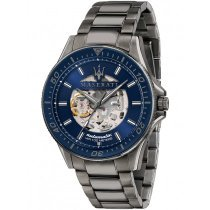 Maserati R8823140001 Sfida automatic men´s watch 44mm 10ATM