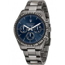 Maserati R8853100019 Competizione men´s watch 43mm 10ATM