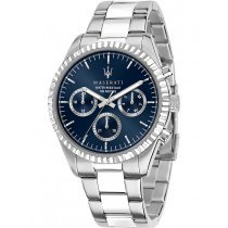 Maserati R8853100022 Competizione men`s watch 43mm 10ATM