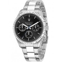 Maserati R8853100023 Competizione men´s watch 43mm 10ATM