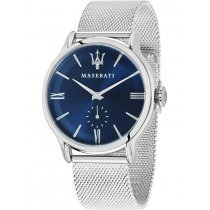 Maserati R8853118006 Epoca men`s watch 42mm 10ATM