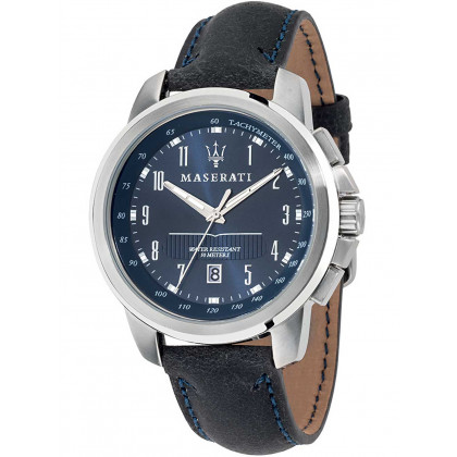 Maserati R8851121003 Successo men´s watch 44mm 5ATM
