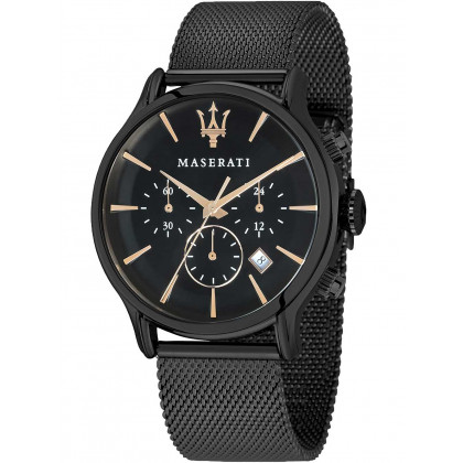 Maserati R8873618006 Epoca chronograph 42mm 10ATM