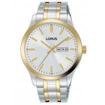Lorus RH346AX9 classic men`s 40mm 3ATM