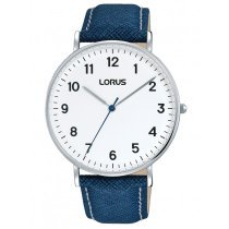 Lorus RH819CX9 Classic Men's 40mm 3 ATM