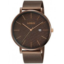 Lorus RH913LX9 Classic Men's 42mm 3ATM