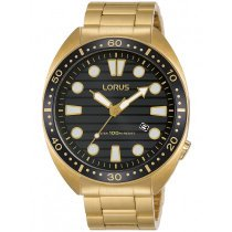 Lorus RH922LX9 Sports Men's 42mm 10ATM