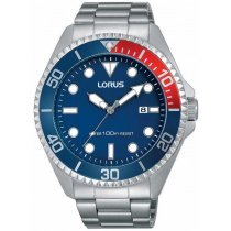 Lorus RH941GX9 Men's 44mm 10 ATM