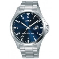 Lorus RH963KX9 Classic Men's 42mm 10ATM