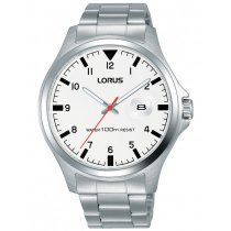 Lorus RH965KX9 Classic Men's 42mm 10ATM