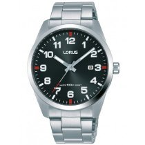 Lorus RH973JX9 Classic Men's 39mm 10 ATM