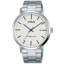 Lorus RH991JX9 Classic Men's 40mm 5 ATM