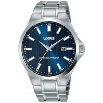 Lorus RH993KX9 Classic Men's 40mm 5ATM