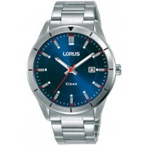 Lorus RH999LX9 classic men`s 40mm 10ATM