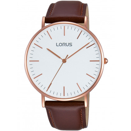 Lorus RH880BX9 Men's Watch 40mm 3 ATM