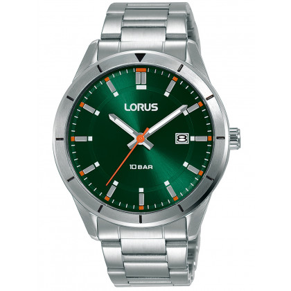 Lorus RH901MX9 classic men`s 40mm 10ATM