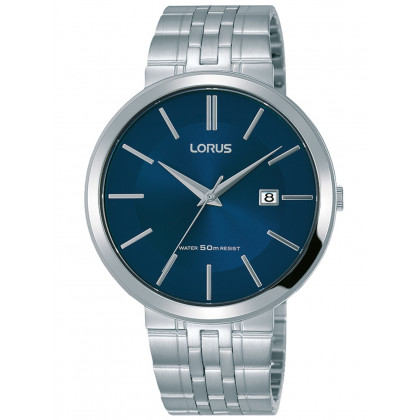 Lorus RH919JX9 Men's 40mm 5 ATM