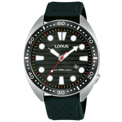 Lorus RH929LX9 Sports Men's 42mm 10ATM