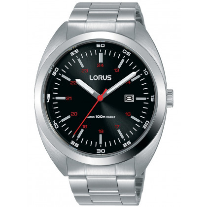 Lorus RH949KX9 Classic Men's 43mm 10ATM