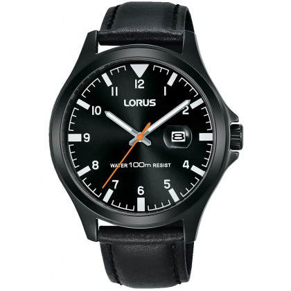 Lorus RH967KX9 classic men`s 42mm 10ATM