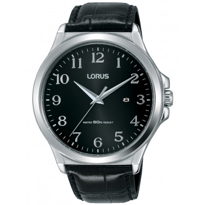 Lorus RH969KX8 Classic Men's 43mm 5ATM