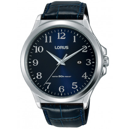 Lorus RH971KX8 Classic Men's 43mm 5ATM