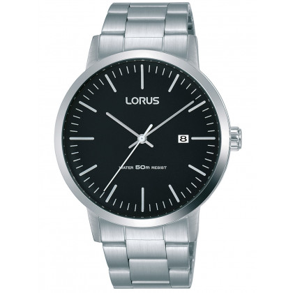 Lorus RH989JX9 Classic Men's 40mm 5 ATM