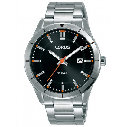Lorus RH997LX9 classic men`s 40mm 10ATM
