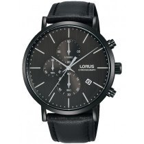 Lorus RM323FX9 Chrono Men's 43mm 5ATM