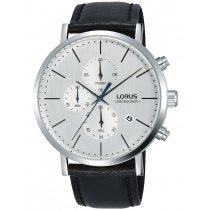 Lorus RM327FX9 Chrono Men's 43mm 5ATM