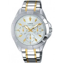 Lorus RP633CX9 Ladies Watch Multifunction 37mm 5 ATM