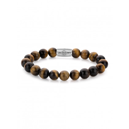 Rebel & Rose bracelet Tiger Lily RR-10002-S-M men`s