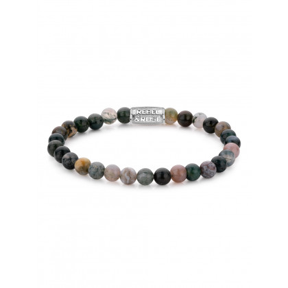 Rebel & Rose bracelet Indian Summer RR-60018-S-S ladies
