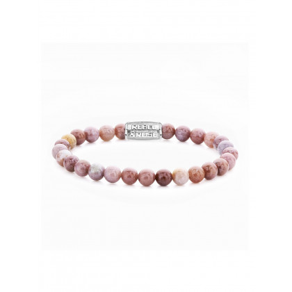 Rebel & Rose bracelet Rose Garden RR-60038-S-S ladies