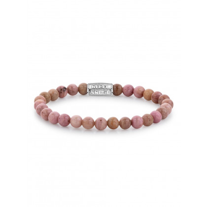 Rebel & Rose bracelet Indian Spring RR-60041-S-S ladies