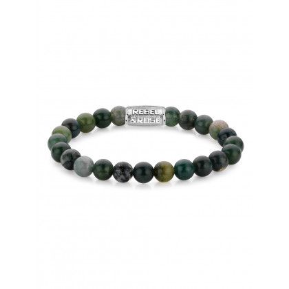 Rebel & Rose bracelet The Secret garden  RR-80019-S-M men`s