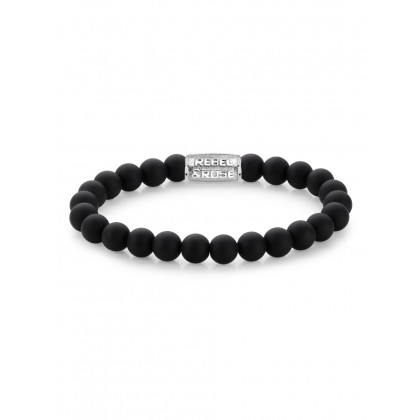 Rebel & Rose bracelet Mad Panther RR-80021-S-L men`s