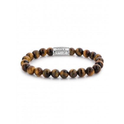 Rebel & Rose bracelet Tiger Lilly RR-80042-S-M men`s