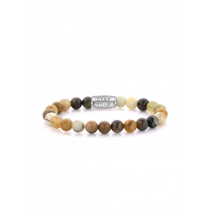 Rebel & Rose bracelet Forrest Morning RR-80061-S-M men`s