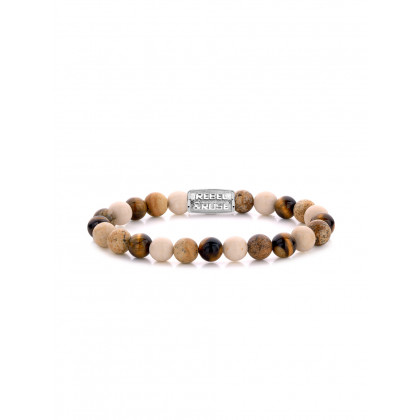 Rebel & Rose bracelet Autumn Love RR-80063-S-L men`s