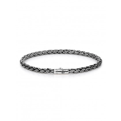 Rebel & Rose bracelet Aphrodite RR-BR005-S-S men`s