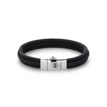 Rebel & Rose bracelet Dual Twisted RR-L0064-S-M men`s