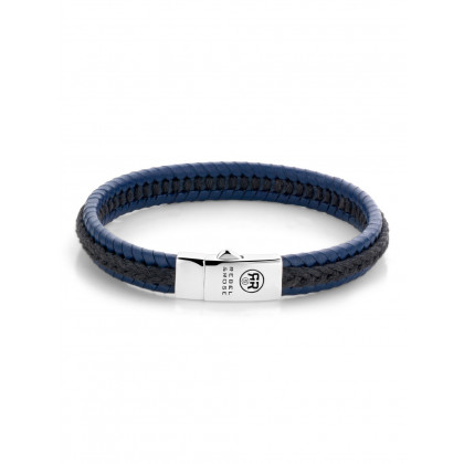 Rebel & Rose bracelet Dual Twisted RR-L0066-S-M men`s
