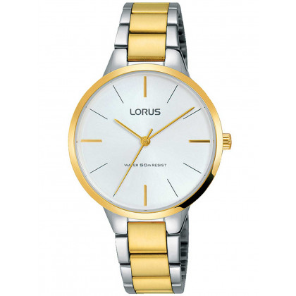 Lorus RRS02WX9 Ladies 33mm 5 ATM