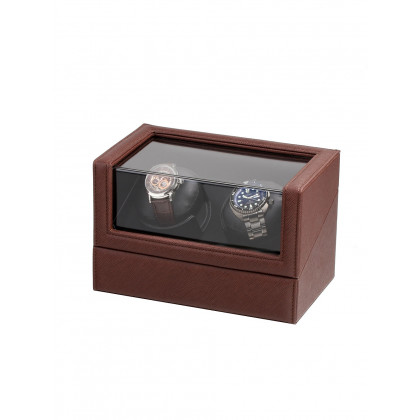 Rothenschild watch winder [2] RS-2114-2DBR