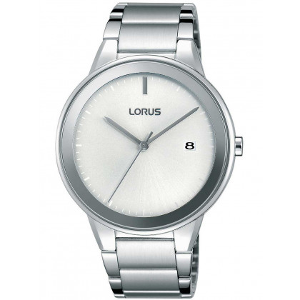 Lorus RS929CX9 Men's 40mm 5 ATM