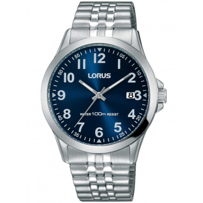 Lorus RS973CX9 Men's 38mm 10 ATM